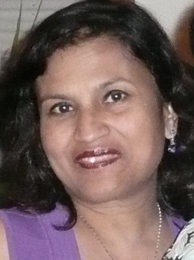 Sumita Chakravarty