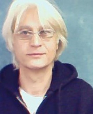 Gerard D'Angelo