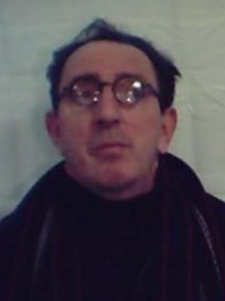 Laurence Hegarty