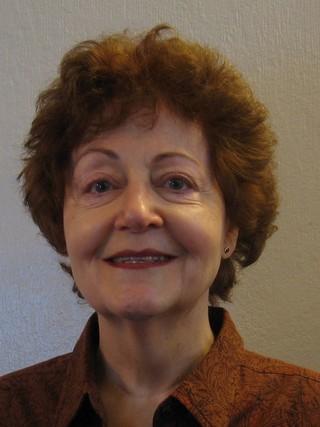 Edna Michell