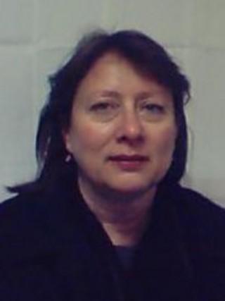 Elizabeth Morano