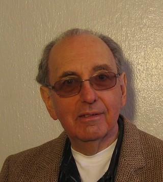 Carl Schachter