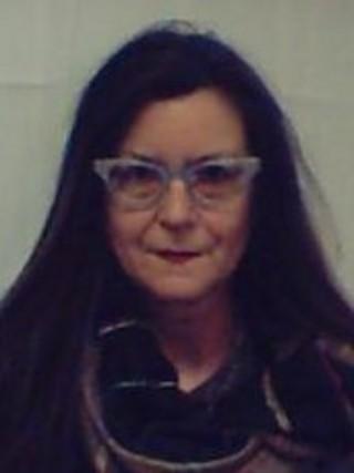 Marie Serra