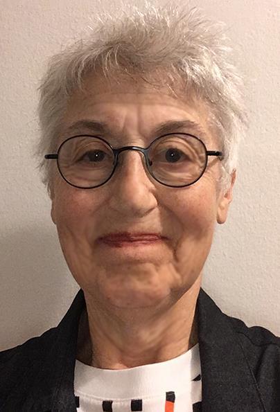 Etta Siegel