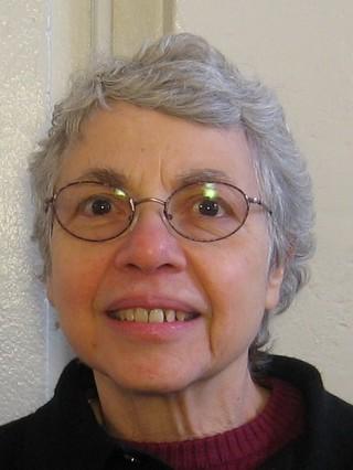 Hedi Siegel