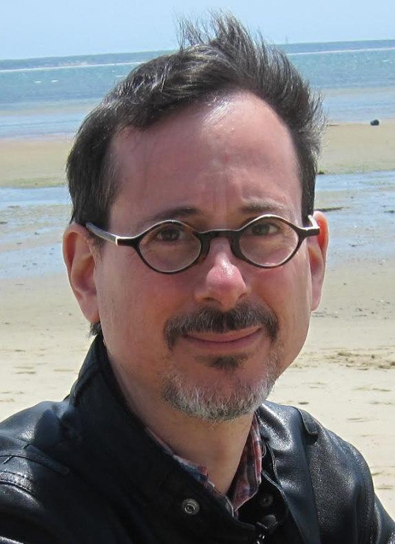 Jonathan Bach