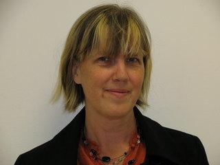 Johanne Woodcock Associate Professor Of Interior Design