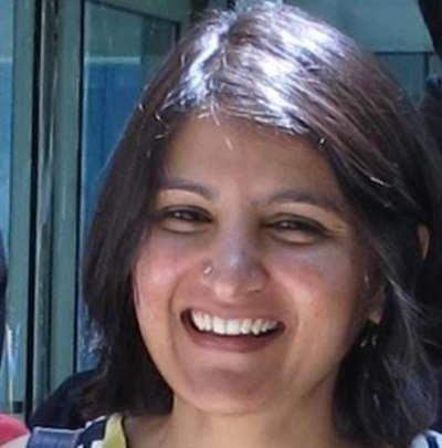 Sheba Tejani
