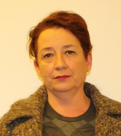 Irina Simeonova-Papp