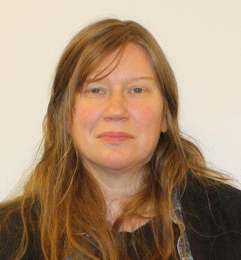 Jeanine Oleson
