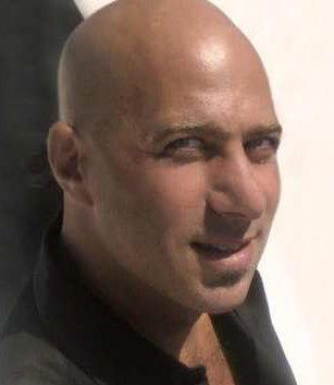 Adam Sternbach