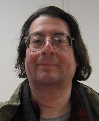 Gary Mongiovi