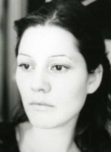 Nicole Burdette