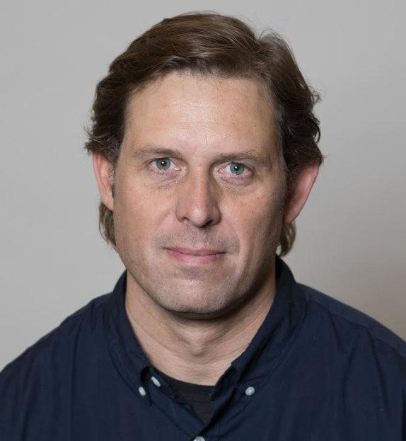 Joel Stoehr
