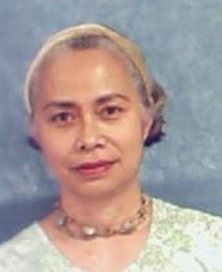 Lucille Tenazas