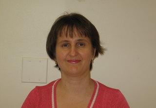 Svetlana Lukyanovich