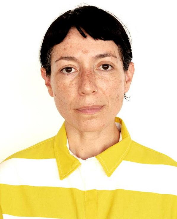 Lucia Cuba Oroza