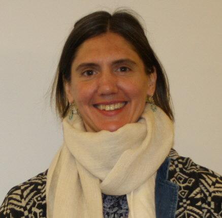 Juliette Mapp