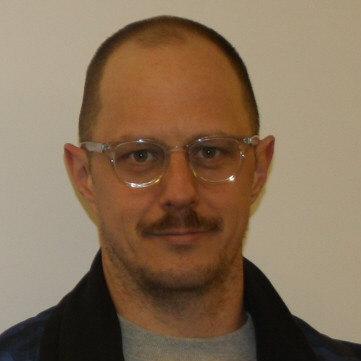 Theodore Kerr