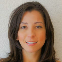 Leah Cabrera Fischer