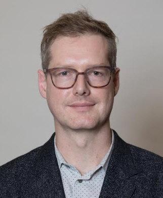 Daniel Sauter