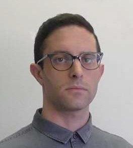 Joshua Lubin-Levy