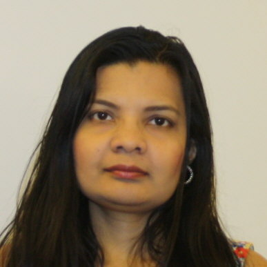Ronita Ghatak