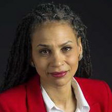 maya wiley henry cohen professor of urban policy and management