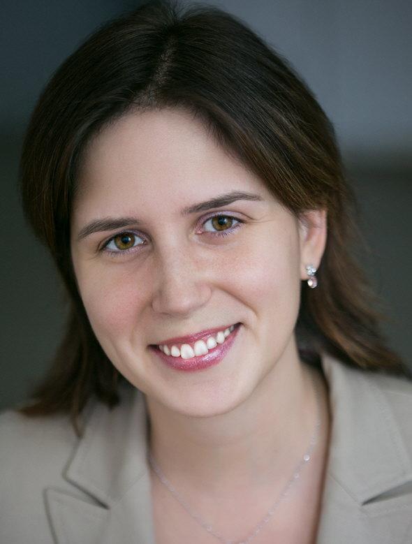 Julia Sonnevend
