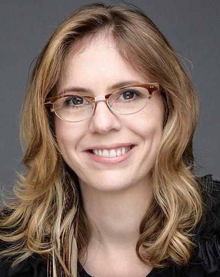 Anna Clyne