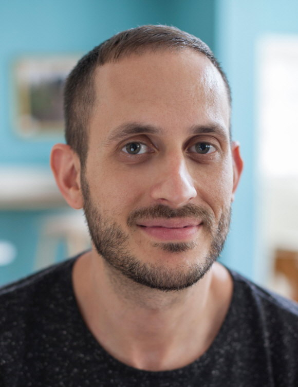 Jason Kass Associate Dean Of Fashion And Assistant