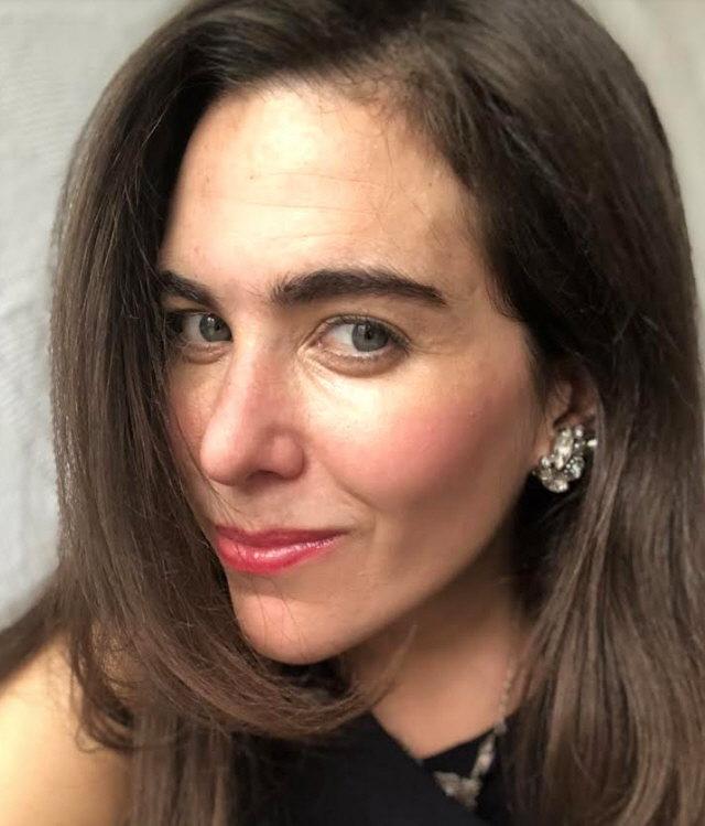 Katrina Fincher