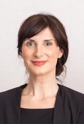 Kristen Sosulski