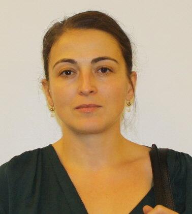 Ana Margineanu
