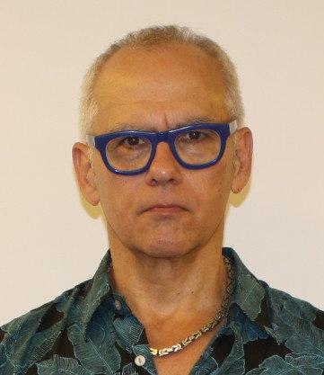 Laurence Hobgood