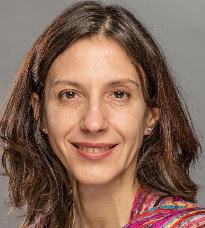 Irina Kruzhilina